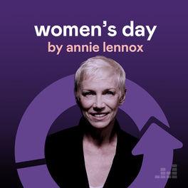 IWD Annie Lennox
