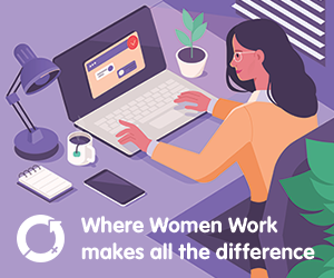 Where Women Work