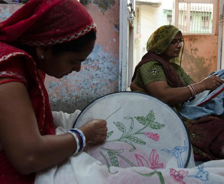 Amazon is empowering women entrepreneurs
