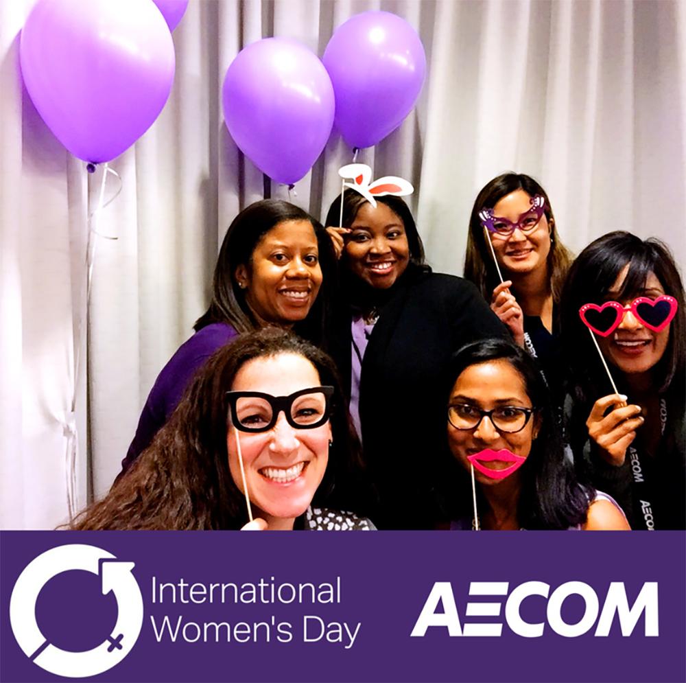 AECOM women
