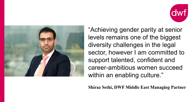 DWF IWD Balance for Better Shiraz Sethi