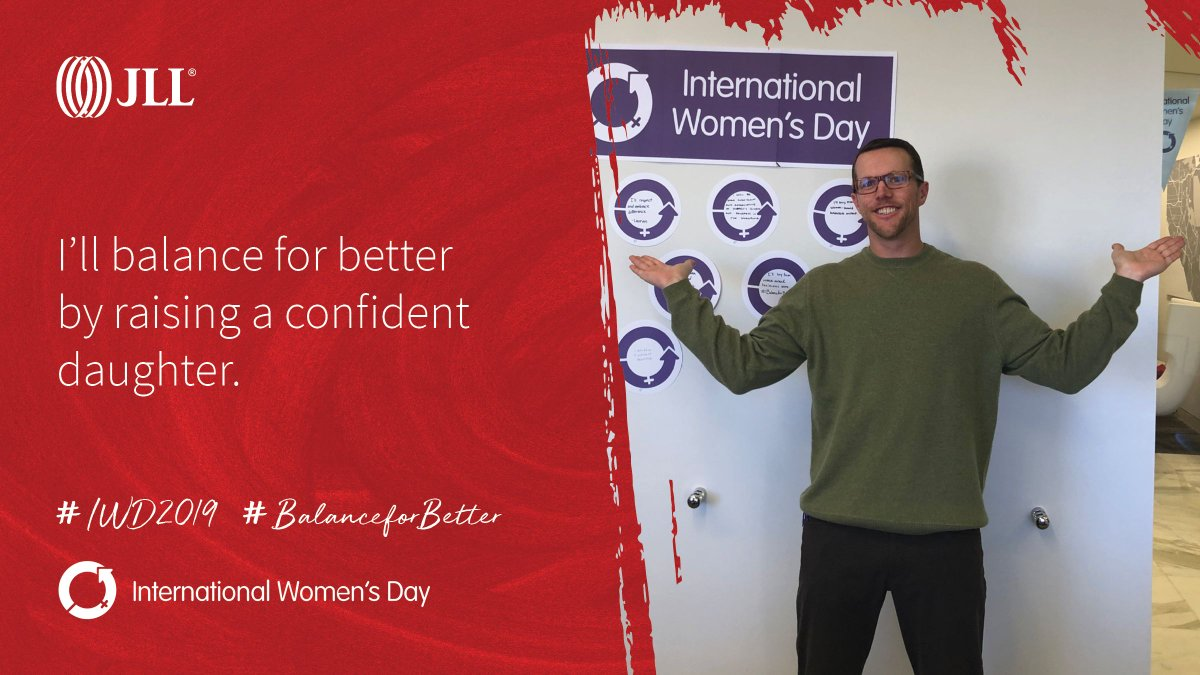 JLL International Womens Day