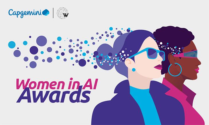 Capgemini Women AI