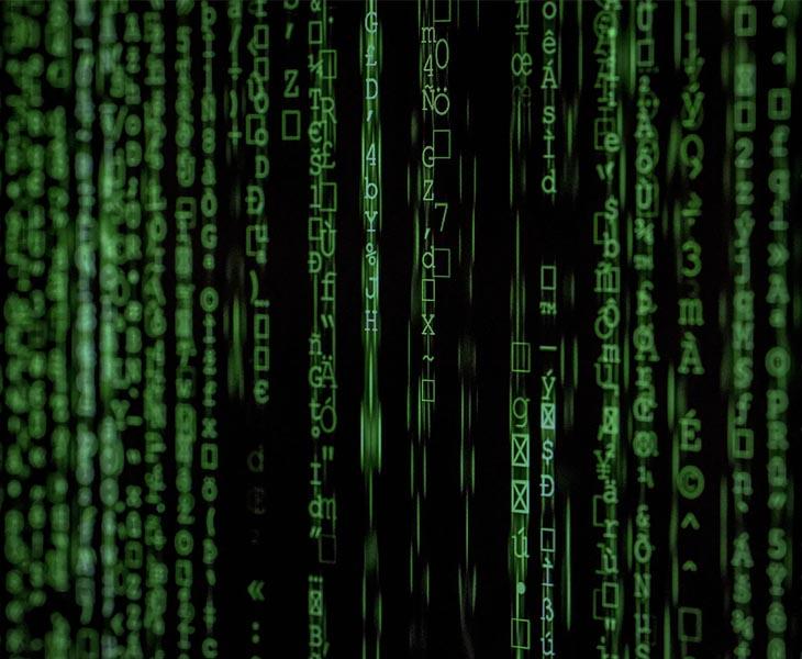Cybersecurity women