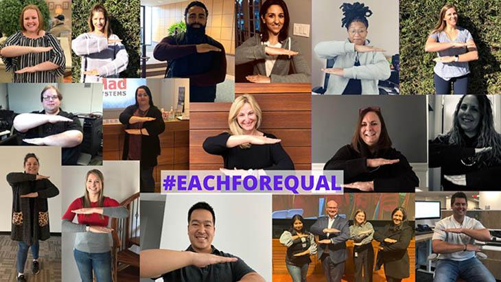 IWD - EachforEqual