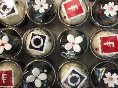IWD cakes