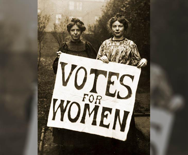 IWD: History of International Women's Day