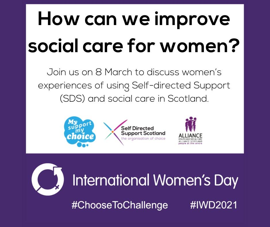 IWD disability event
