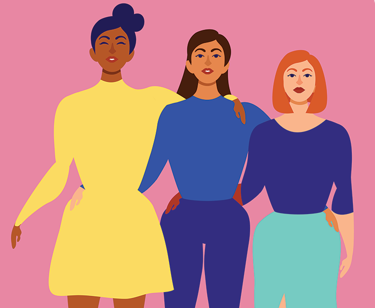 IWD articles and resources