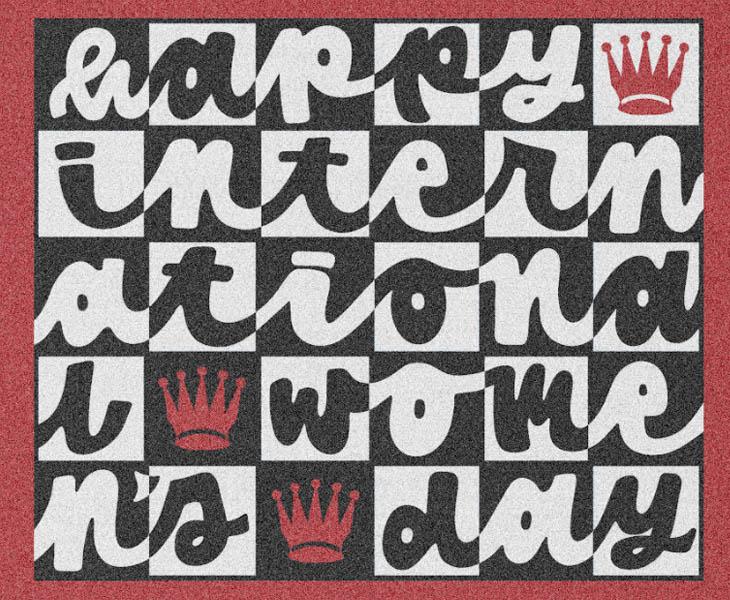 IWD typism typography