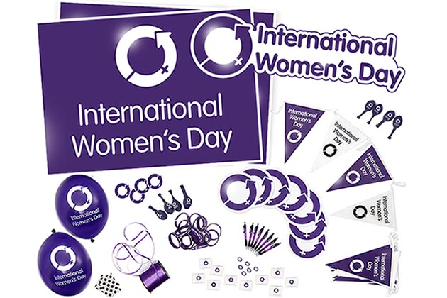 IWD2020 resources