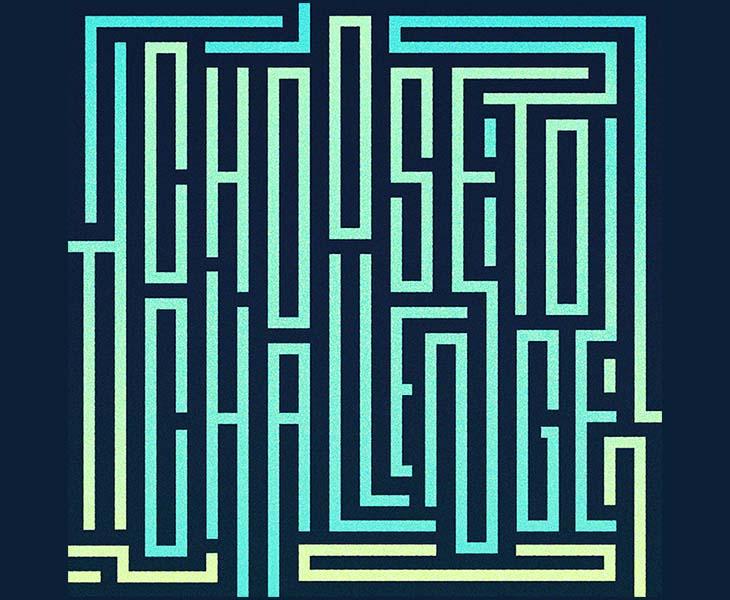 IWD typism typography by Susana Cadena