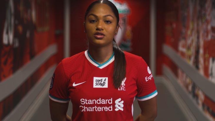 Liverpool Football Club women