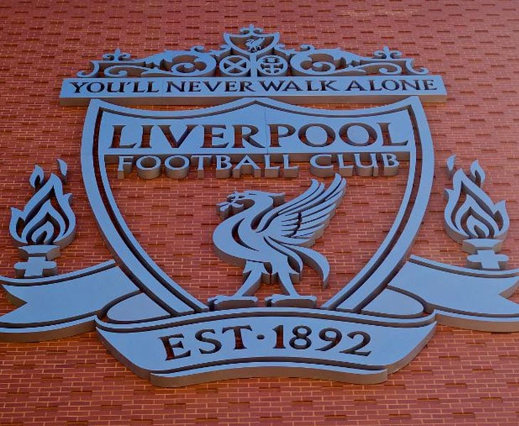 Liverpool Football Club game - women