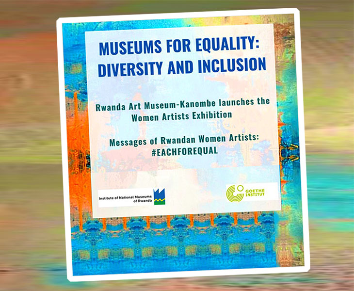Museums For Equality - Museums Day