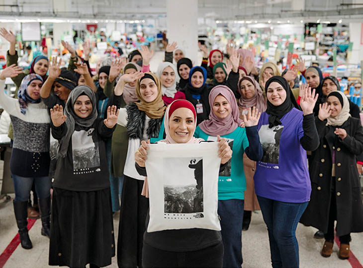 Women - The North Face - IWD