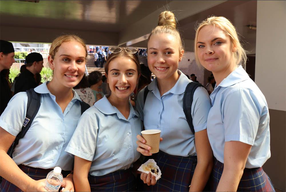 Oakhill School - women's day