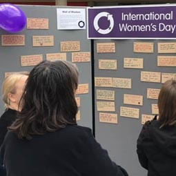 IWD library resources