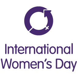 Image result for international women's day logo